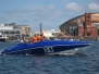 Cardiff Bay Racing June 2013